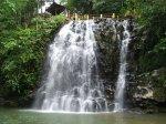 Air Terjun SKPC Kecamatan Penanggalan Kota Subulussalam