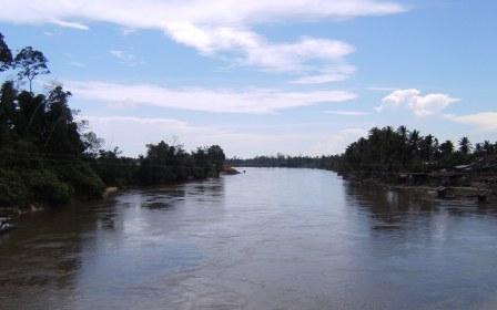 Sungai Rundeng